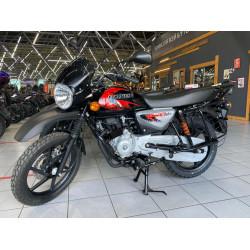 Мотоцикл BAJAJ Boxer BM 125 Х 5 передач черный