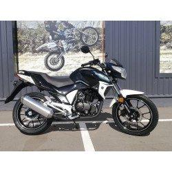 Мотоцикл FIGHTER 250 см3