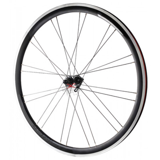 Кол.пер.700mm Merida Reacto 5000 Rim:Aero Expert CW H=35mm, Hub: M700 100x9mm, 28h. (3025003726)