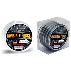 Леска Power Phantom Invisible Force Tippet CLEAR 0,12mm, 2,1kg 30m